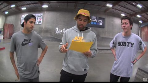 5 TRICKS THAT MADE ME LOSE BATTLE AT THE BERRICS - Jonny Giger