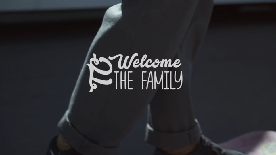 Quentin Martig x Levitation - Welcome to the Family - Lionel_Moerch