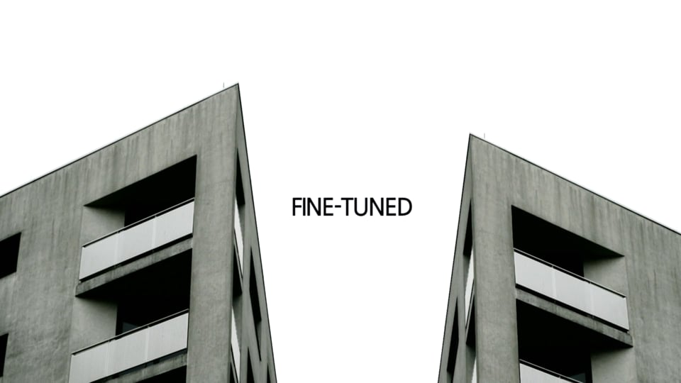 Fine-Tuned - A Short Documentary - Lakeside Media