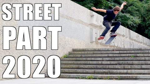 Swiss Skateboarding Videos Online - 2020