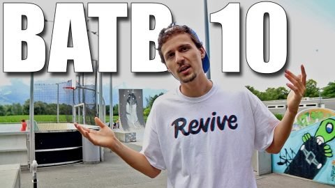 FINAL TRICK OF BATTLE AT THE BERRICS 10! DIRTY? - Jonny Giger