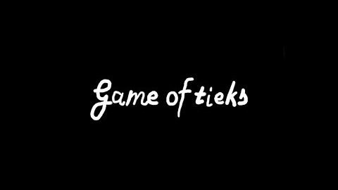 Game Of Tieks #01 | LOLO VS. GREG | Quarterfinal 3 - Quartier