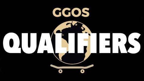 GLOBAL GAME OF SKATE QUALIFIERS!! - Jonny Giger