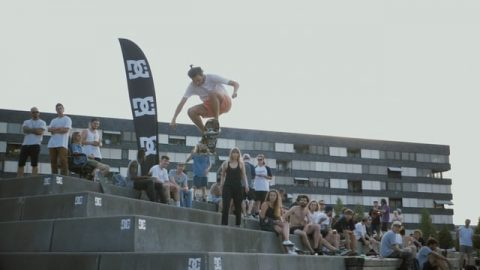 Go Skateboarding Day Basel - Vimeo / doodah's videos