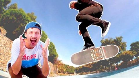 Swiss Skateboarding Videos Online - 2021