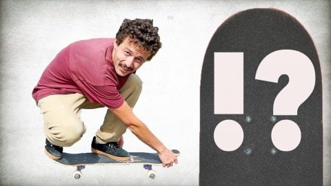 IMPOSSIBLE TRICKS OF RODNEY MULLEN | EPISODE 5 - Jonny Giger