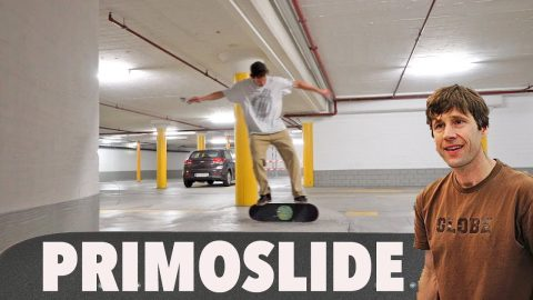 IMPOSSIBLE TRICKS OF RODNEY MULLEN EPISODE 7 - Jonny Giger