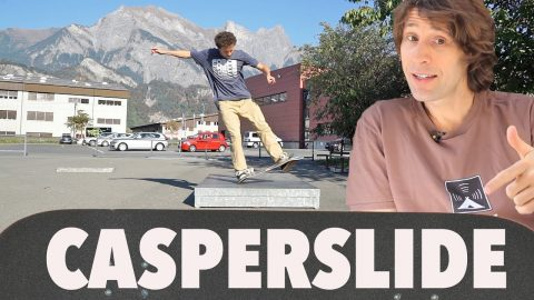 IMPOSSIBLE TRICKS OF RODNEY MULLEN | EPISODE 10 - Jonny Giger
