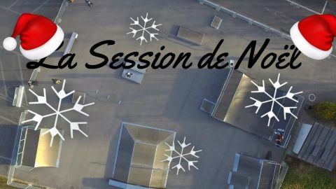 LA SESSION DE NOËL - Hazy Mind