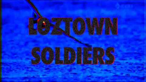 LOZTOWN SOLDIERS: EPISODE 1 - WINTERTHUR - Greg Ruhoff