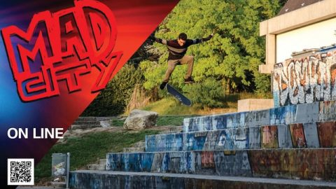 Mad City Glauber Marques Part - Cesar Prod