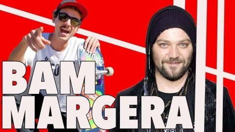 MAD TRICKS OF BAM MARGERA | EPOSIDE 4 - Jonny Giger