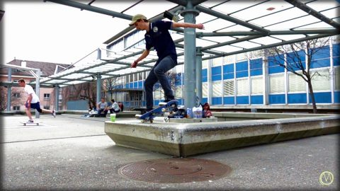 Méclette In SlowMo - April 2018 - SkateAddict04
