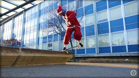Méclette In SlowMo - December 2017 - SkateAddict04