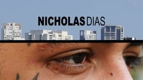 Nicholas Dias Welcom DC Shoes part - Cesar Prod