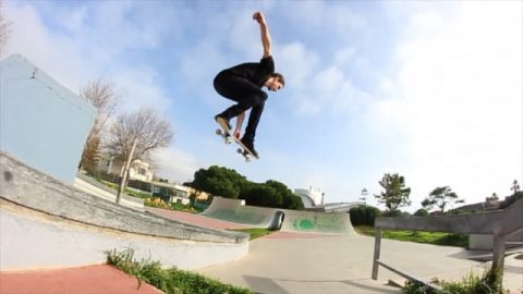 Obrigado Portugal - Vimeo / Herzblut Skateboards's videos
