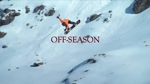 Off-Season with Nicolas Huber - Doodah