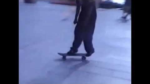 Ouchy 1996 freestyle - skateboardmedia1