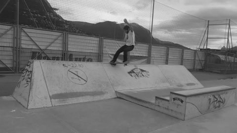 Poorskateboarding family - Enrico Giovannini - Poor skateboarding Channel
