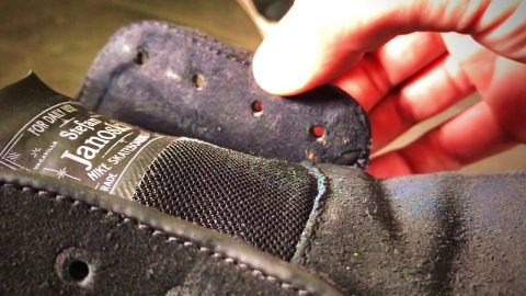 Prevent shoe laces from ripping - SkateAddict04