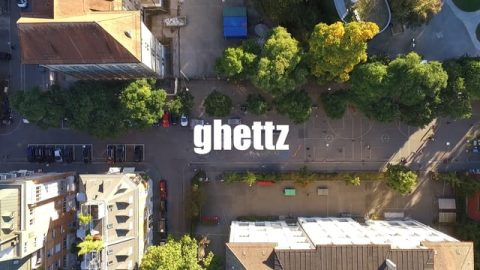 """SHREDZ THE GHETTZ"" - Vimeo / centralos's videos"
