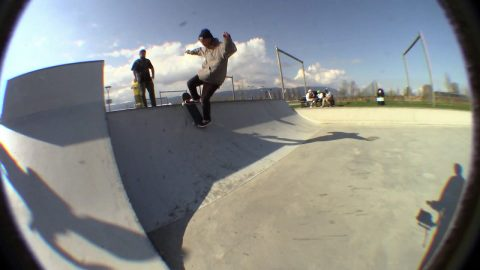 Taps part test - skateboardmedia1