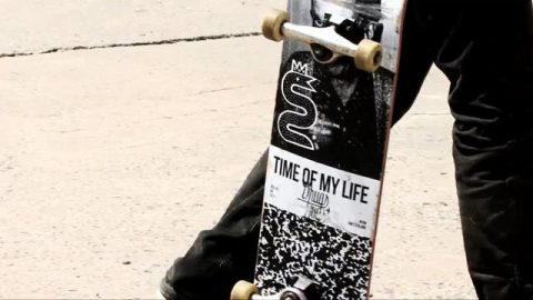 TOML X BSP - LIMITED EDITION SKATEBOARD - Vimeo / THEGCC02's videos