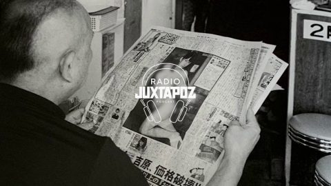 020: Ed and Deanna Templeton and the Magic of a Good Photo | Radio Juxtapoz | Juxtapoz Magazine