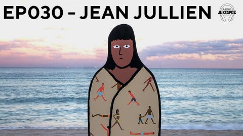 030: Jean Jullien's Everyday Life, Recored in Miami | Radio Juxtapoz | Juxtapoz Magazine