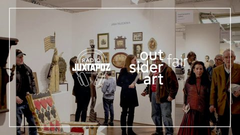 034: The History of Outsider Art with Andrew Edlin | Radio Juxtapoz | Juxtapoz Magazine