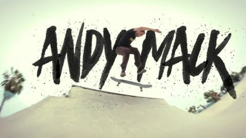 10 Clips - Andy Mack - Vimeo / TYPICAL CULTURE's videos