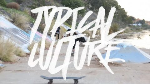 "10 Clips - Connor ""Scotter"" Getzlaff - Vimeo / TYPICAL CULTURE's videos"