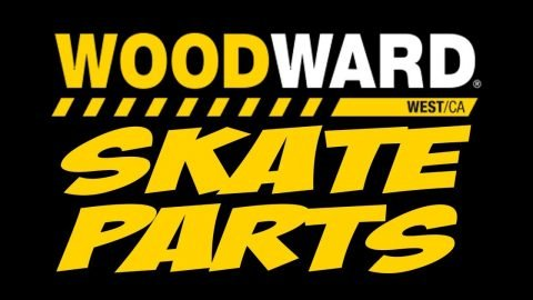 100% SKATEBOARDING WOODWARD 2017 PARTS !!! - Nka Vids Skateboarding