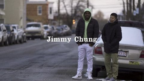 """15th & JFK"" - Jimmy Chung - Chris Mulhern"