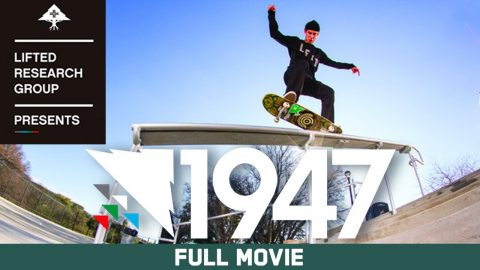 1947: The LRG Video - Full Movie | Echoboom Sports