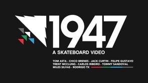 1947 Trailer 1 - Vimeo / LRG Clothing's videos