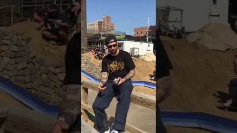 1st Annual Quartersnacks Cup Presented by Nike SB - IG Story Recap - Quartersnacks