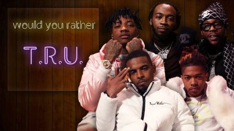 2 Chainz and T.R.U. want to take you on at NBA 2K in 'Would You Rather' | The FADER