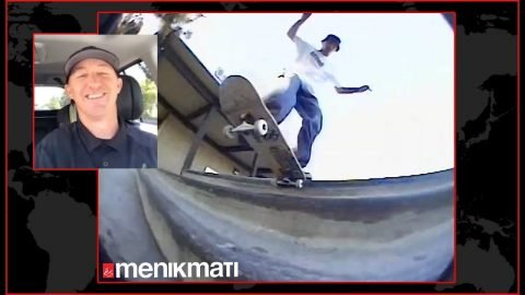 20 Years Of éS Menikmati With Ronnie Creager | The Berrics