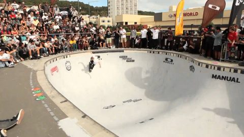 2011 Bowl-A-Rama_Open Finals.mov | Manual Magazine