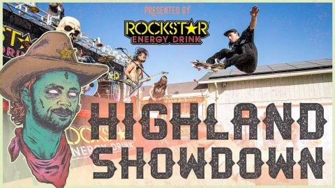 2017 | Elliot Sloan's Highland Showdown - Rockstar