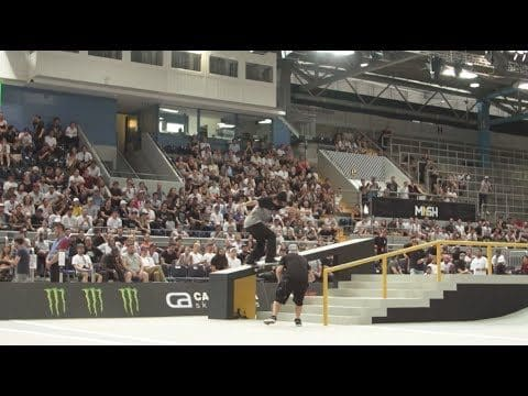 2017 Munich Stop Semi-Final Teaser - SLS