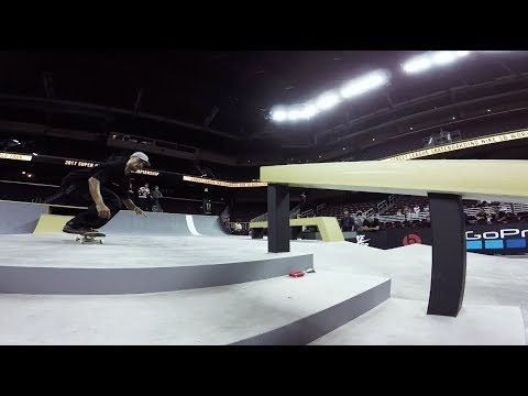 2017 Super Crown World Championship GoPro Practice Clips