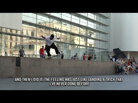 2017 TRICK OF THE YEAR: BEHIND THE TRICK - SLS