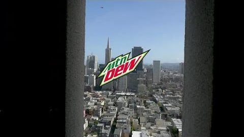 2018 DEW Skate Team | San Francisco | Mountain Dew