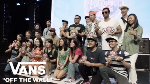 2018 HOUSE OF VANS ASIA TOUR - GUANGZHOU | House of Vans | VANS | Vans