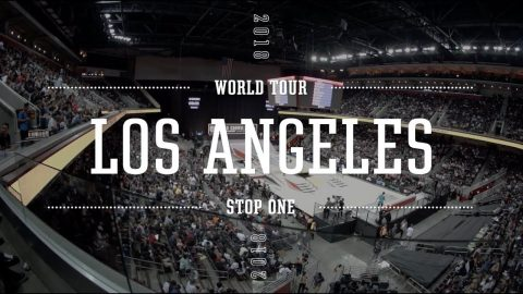 2018 SLS Los Angeles | Tickets On Sale Now - SLS