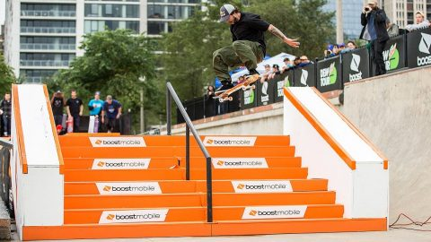 2019 Boost Mobile Switch Jam Chicago Live Stream | Dew Tour
