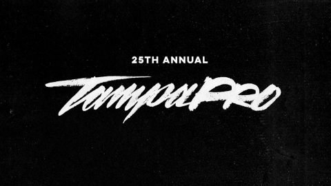 2019 Tampa Pro Is Right Around The Corner | Skatepark of Tampa