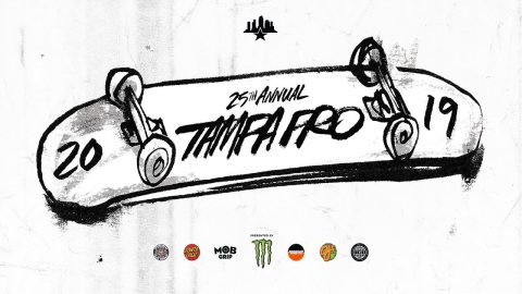 2019 TAMPA PRO QUALIFIERS, BEST TRICK AND CONCRETE JAM | Skatepark of Tampa